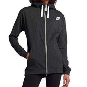 Nike Gum Class FZ Hoodie